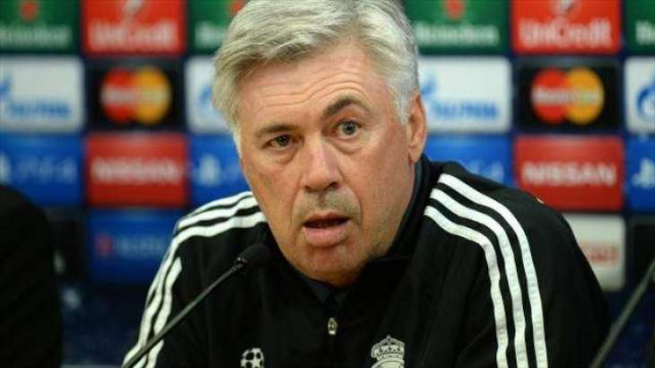 Football: Bayern's Ancelotti relishing his Jena return