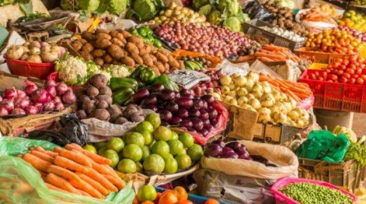 Market Committee issues fruit, vegetables' price list