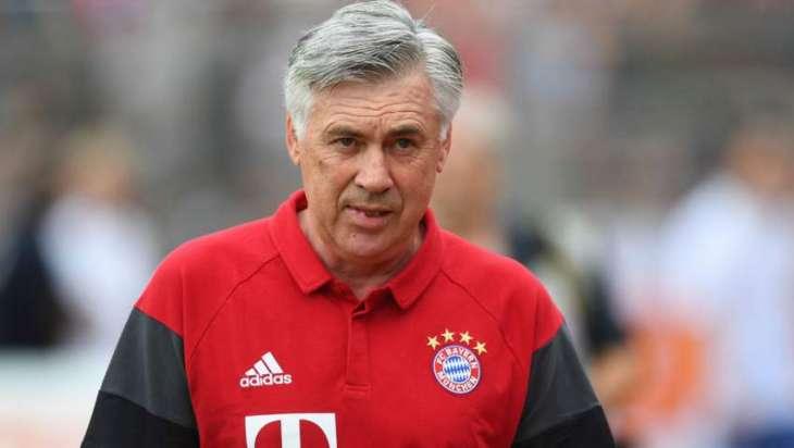 Football: Bayern boss targets September return for Coman