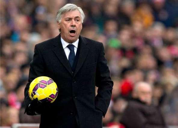 Football: Bayern's Ancelotti relishing Jena return