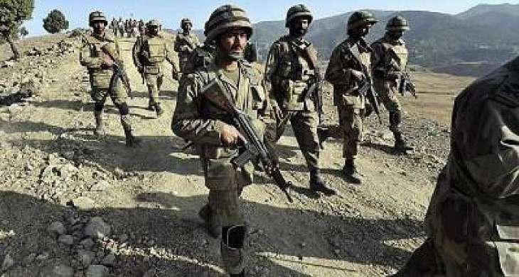 خیبر ایجنسی: سکیورٹی فورسز دی کارروائی، 13دہشت گرد ہلاک، 6 ٹھکانے تباہ، ہلاک ہون والے دہشت گرداں دا تعلق کالعدم لشکر اسلام، ٹی ٹی پی تے داعش نال اے