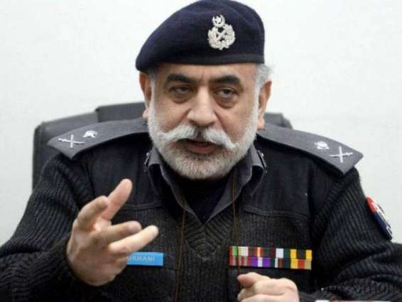Accountability of police continues; two SHOs suspended on misuse of power