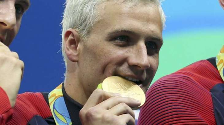 Two US Olympic swimmers face new Brazilian police questions