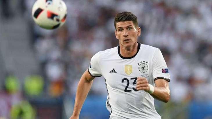 Football: Gomez targets Champions League return with Wolfsburg