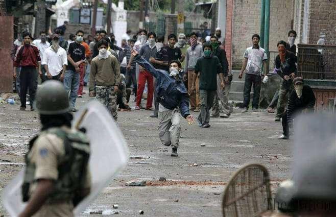 PML-N govt reinvigorates Kashmir issue: Talal