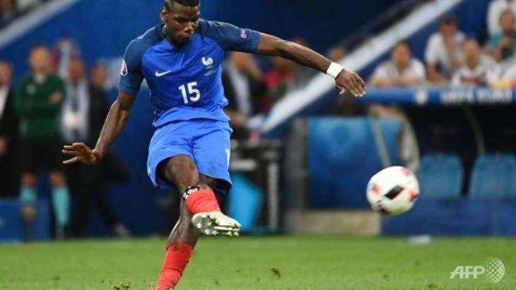 Football: Mourinho confirms Pogba to make Man Utd return