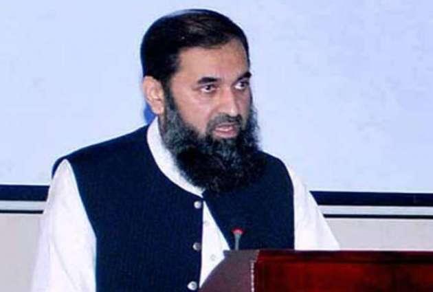 وزير الدولة للشؤون الداخلية يؤكد مواصلة الدعم لنضال الكشميريين من أجل الحصول على الحق في تقرير المصير