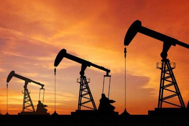 Brent crude oil tops $50