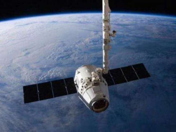 US astronauts prepare spacewalk to install new docking port