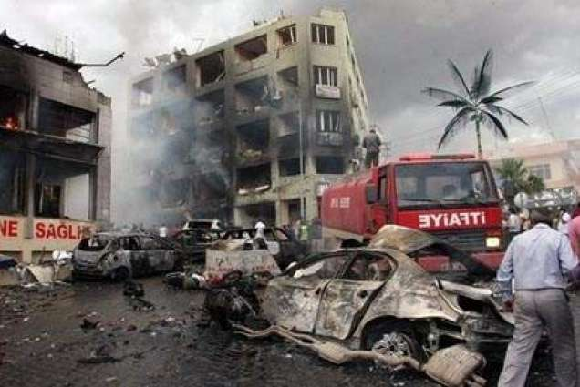 Pakistan condemns  terrorists attacks in Turkey