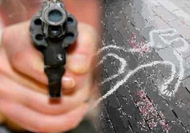 Woman shot dead in Sibi