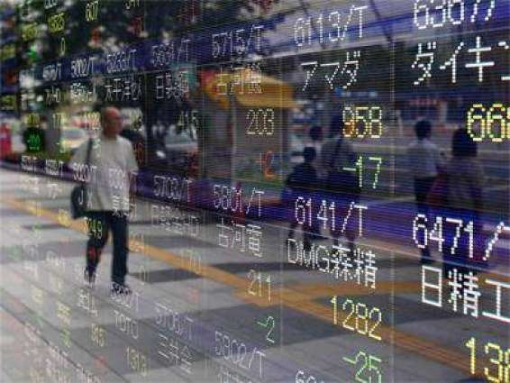 Tokyo stocks rise on Wall St gains, higher oil prices