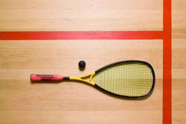 Humam Ahmad upset top seed Ibrahim Mohib to win PSB Independence Day Squash title