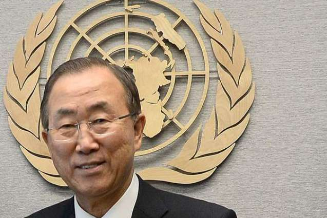 UN chief slams killings in Indian held Kashmir, calls for India-Pak dialogue to settle dispute