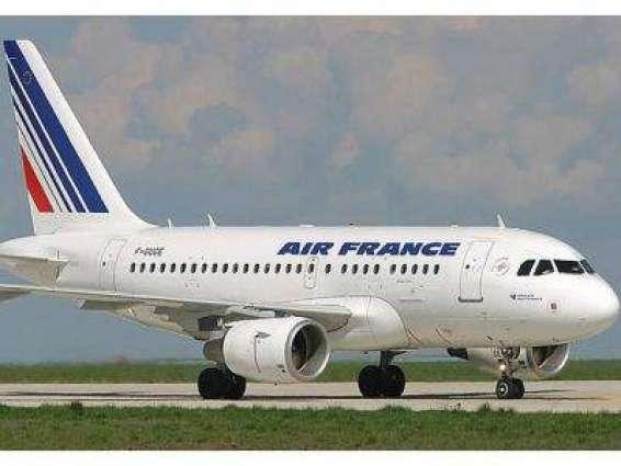 ایئر فرانس دے ملازماں دی مسلسل ہٹر تال نال معیشت تے منفی اثرات