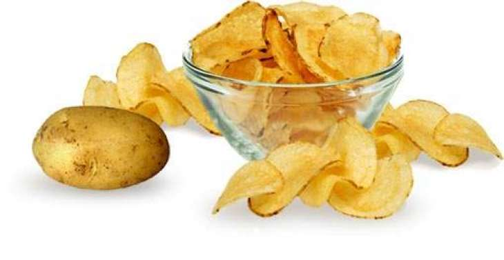 12 arrested for selling sub-standard chips in Kurram Agency