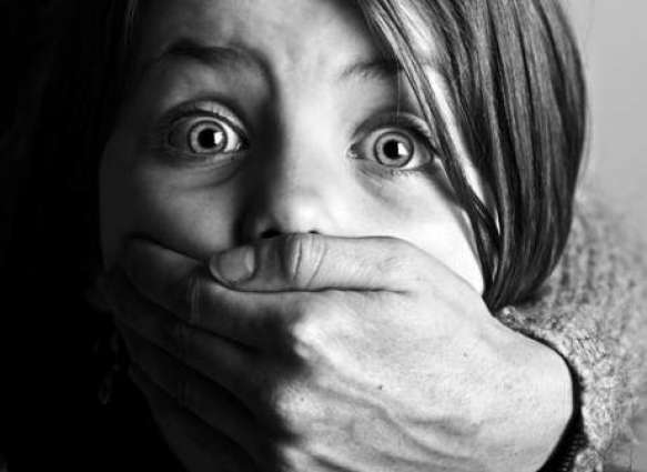 A mentally retarded woman was beaten to death for being suspected as a kidnapper