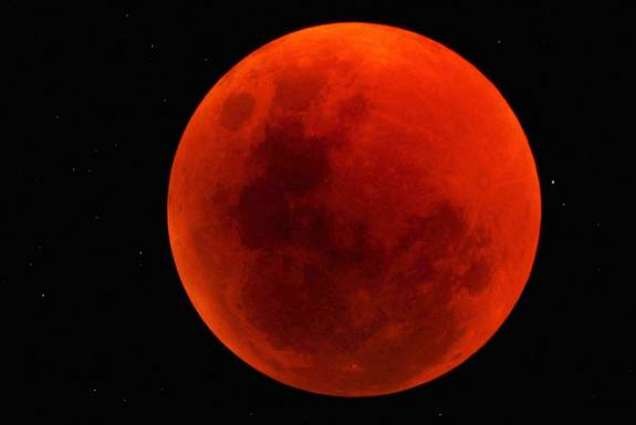 Last Lunar Eclipse of year 2016 on September 16/17; to be visible in Pakistan