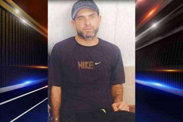 Matthew Barrett to be deported on Court's jurisdiction