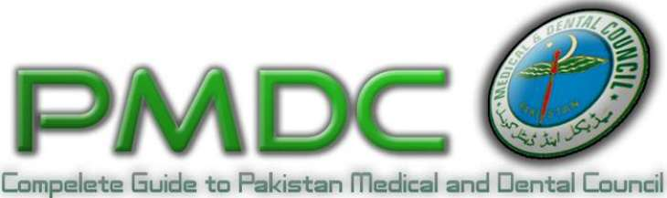 Students asked to take admissions in PMDC recognized institutions