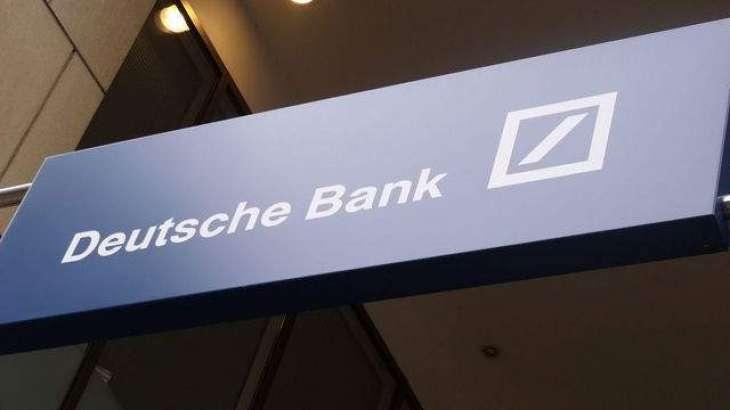 Deutsche Bank whistleblower rejects US award