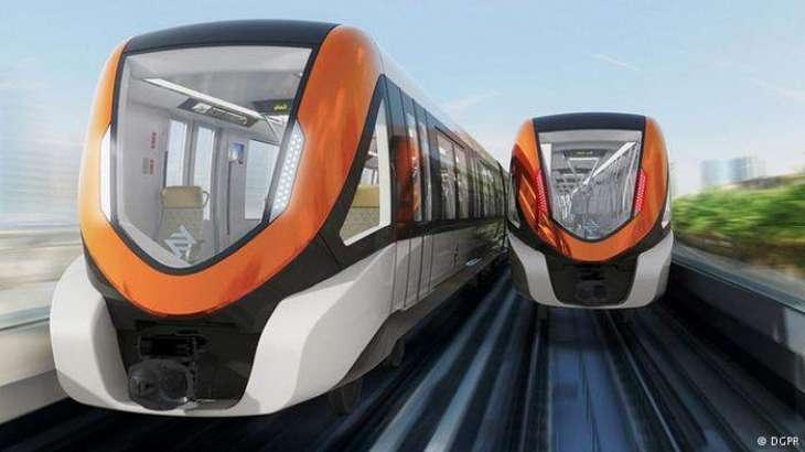 اورنج لائن ٹرین منصوبا بارے لاہور ہائی کورٹ دا فیصلا سپریم کورٹ وچ چیلنج کیتا جاوے گا: پنجاب حکومت