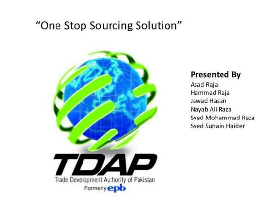 TDAP-USAID-AMD coordinated efforts help increase Agriculture products