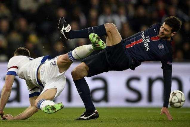 Football: Motta advises Matuidi to stay at PSG
