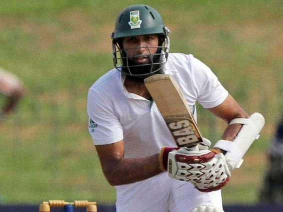 Cricket: Amla leads South African recovery