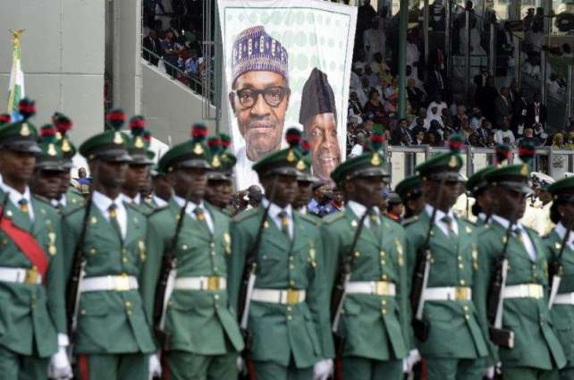 Rights group slams Nigeria army for journalist arrest threat