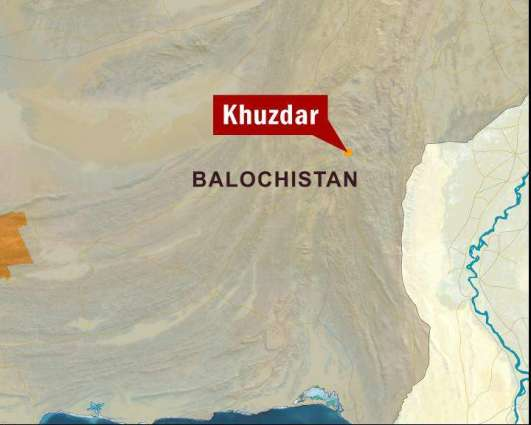 Correction in first para****   Three die, 25 hurt in Khuzdar road mishap