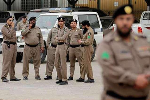 سعودی حکومت حج دے دوران امن وامان کوں برقرار رکھنڑ سانگے سیکورٹی انتظامات کوںاخیری شکل ڈے ڈتی