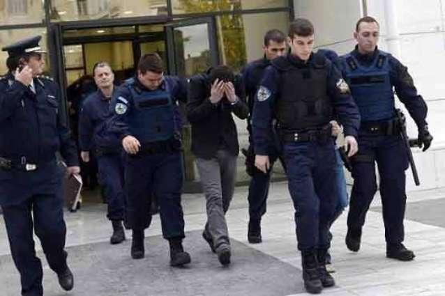 یونان، ساحل تے پھنڑ آلے  50 تارکین وطن کوں بچا گھدا گئے
