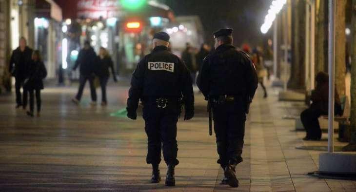 Jewish man injured in Strasbourg stabbing