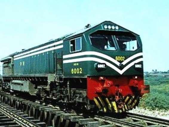 Railways to develop green belts along railway tracks