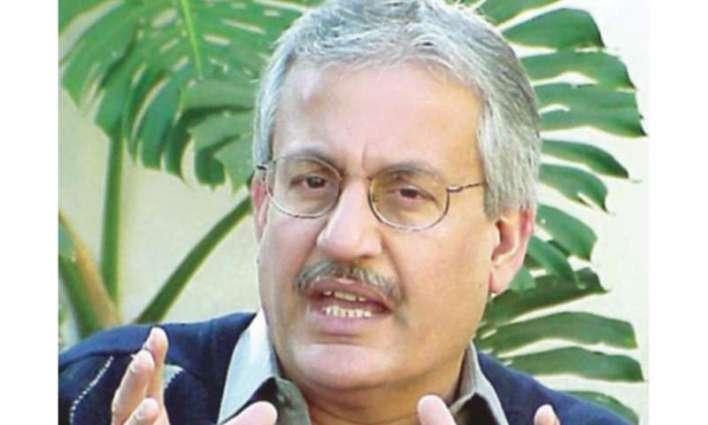 Rabbani proposes education facility for Quetta blast victims' children