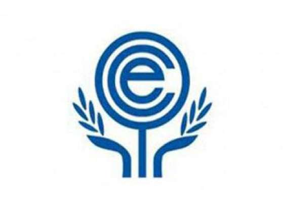 ECO agrees to enhance sci & tech cooperation