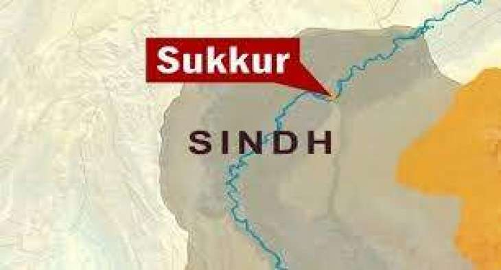 Spl Assistant to Sindh CM visits Burns Centre Civil Hospital