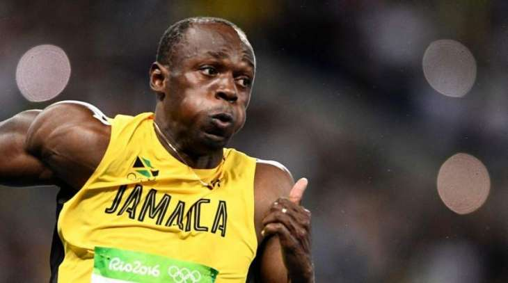 Olympics: Bolt seals 'triple triple' with Jamaica relay gold