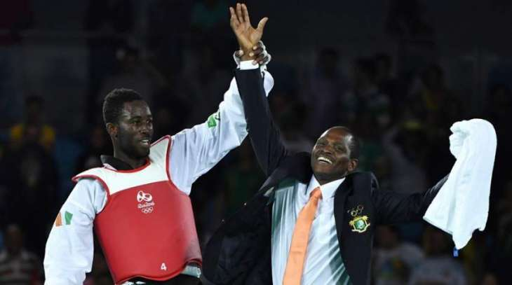 Olympics: Cisse wins first ever gold for Ivory Coast