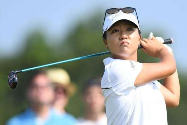 Olympics: Ko plays ace, but Park holds cards in golf
