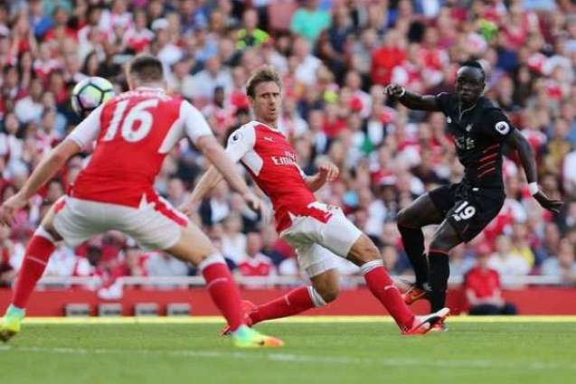Football: Liverpool keen to back up Arsenal win at Burnley