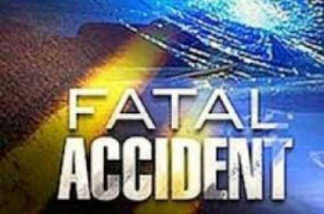Badin: 2 people killed in car-motorcycle collision in Tindo Bago