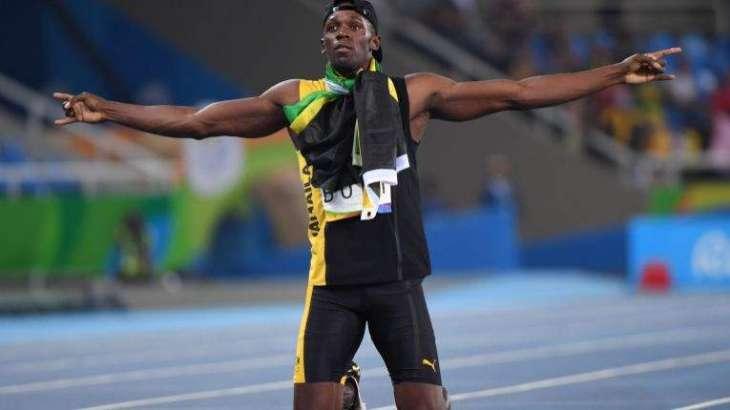 Olympics: Mission accomplished as Bolt seals 'triple-triple'