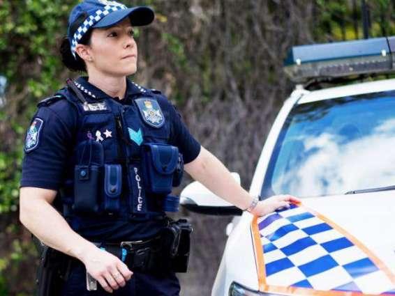 Sex harassment widespread in Australian police: survey