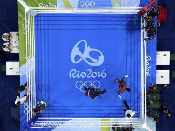 Olympics: Boxing on brink after Rio judging controversies