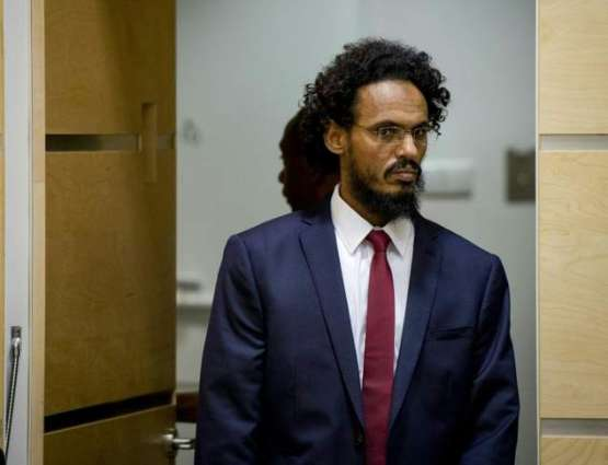 War crimes trial opens of Malian militant for Timbuktu attacks