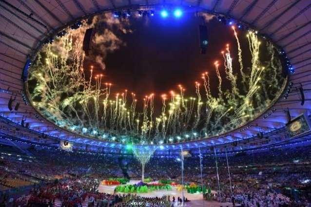 Olympics: 'Marvellous' Rio flames out as Super Abe takes baton