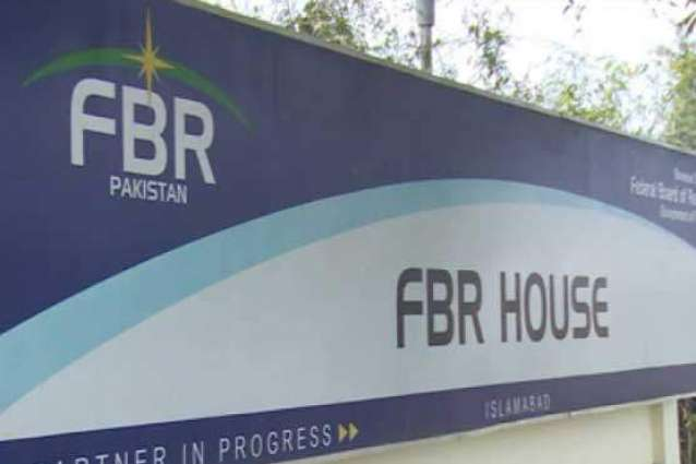 FBR imposes tax on international business class air tickets