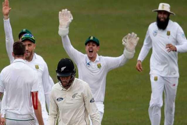 Cricket: Further delay in Durban Test